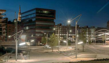 Projekt: HafenCity Hamburg