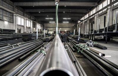 Wir verarbeiten hochwertiges Material und garantieren eine schnelle Produktion