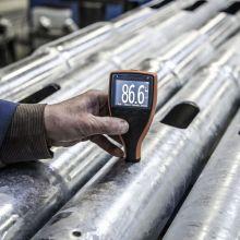 Qualität, Präzision und Anfertigung nach DIN Normen – Peiffer Stahlrohrmaste